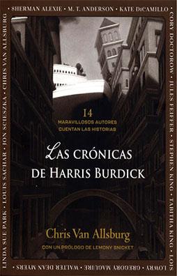 LAS CRONICAS DE HARRIS BURDICK