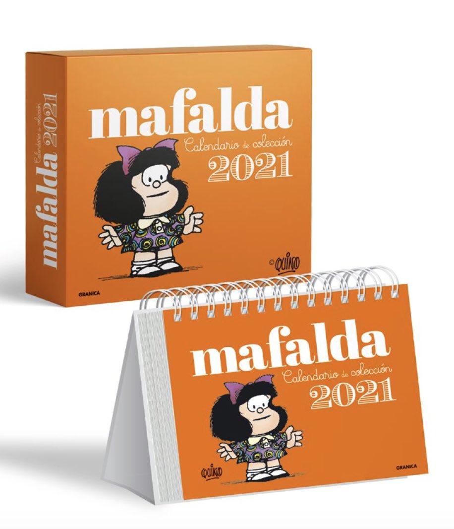 MAFALDA DE COLECCION