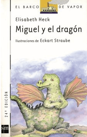 MIGUEL Y EL DRAGON