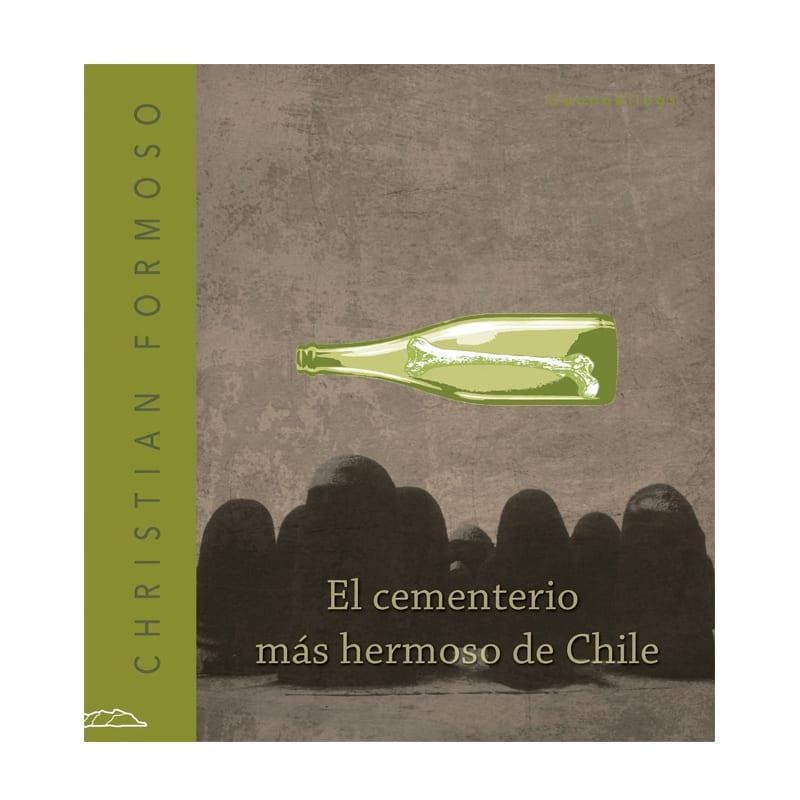 EL CEMENTERIO MAS HERMOSO DE CHILE