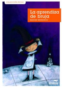 LA APRENDIZA DE BRUJA