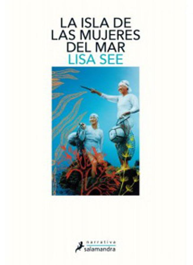 LA ISLA DE LAS MUJERES DEL MAR