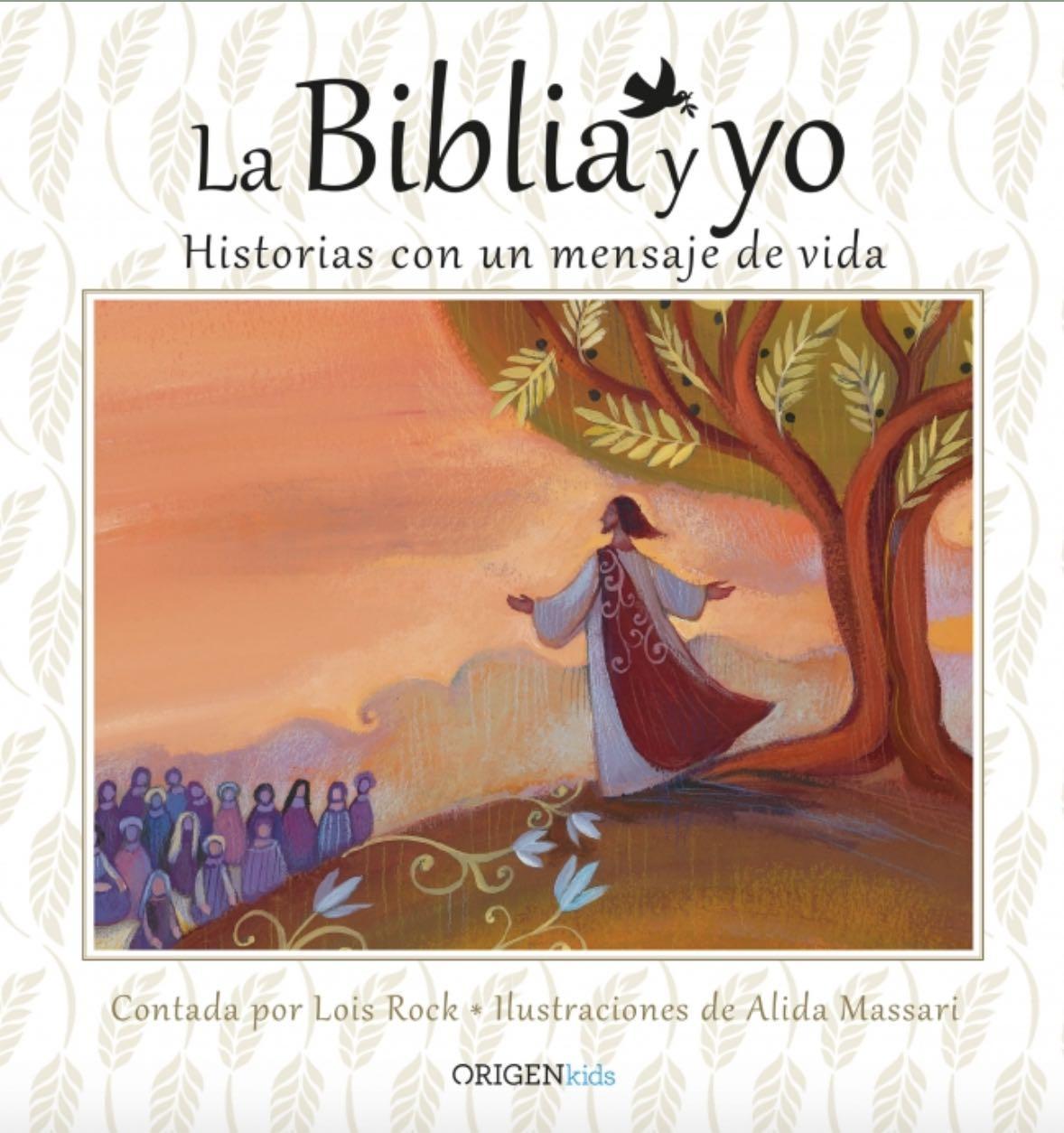 LA BIBLIA Y YO