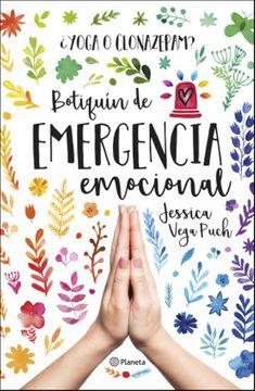 YOGA O CLONAZEPAM BOTIQUIN DE EMERGENCIA EMOCIONAL
