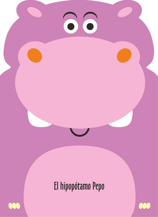 EL HIPOPOTAMO PEPO
