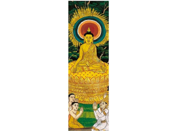 MARCAPÁGINA THE BUDDHA