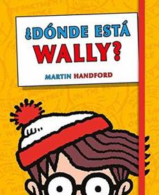 DONDE ESTA WALLY EDICION ESPECIAL