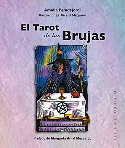 EL TAROT DE LAS BRUJAS