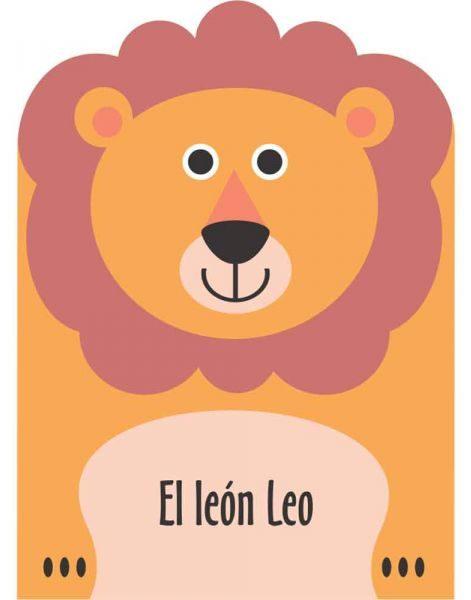 EL LEÓN LEO