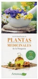 PLANTAS MEDICINALES DE LA PATAGONIA