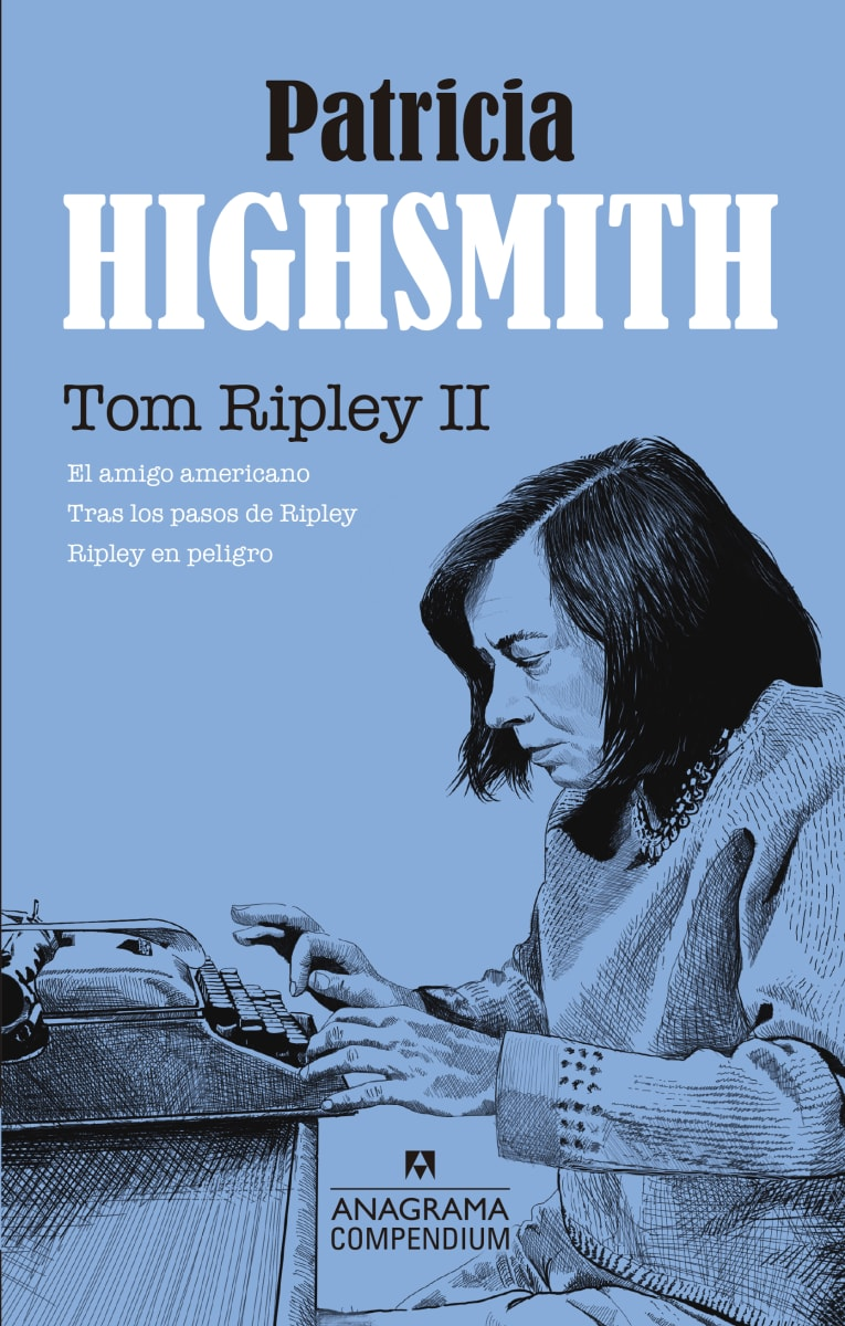 TOM RIPLEY VOL II