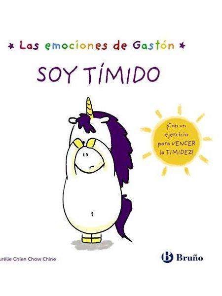 SOY TIMIDO LAS EMOCIONES DE GASTON