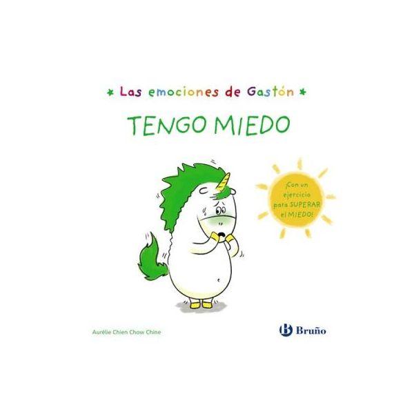 TENGO MIEDO LAS EMOCIONES DE GASTON