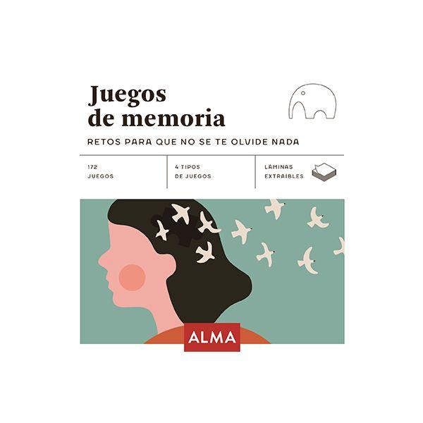 JUEGOS DE MEMORIA RETOS PARA QUE NO SE TE OLVIDE NADA