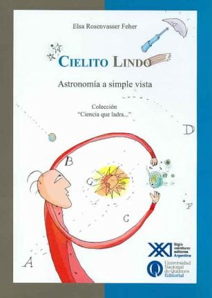 CIELITO LINDO ASTRONOMIA A SIMPLE VISTA