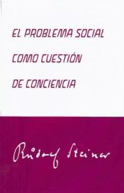 EL PROBLEMA SOCIAL COMO CUESTION DE CONCIENCIA