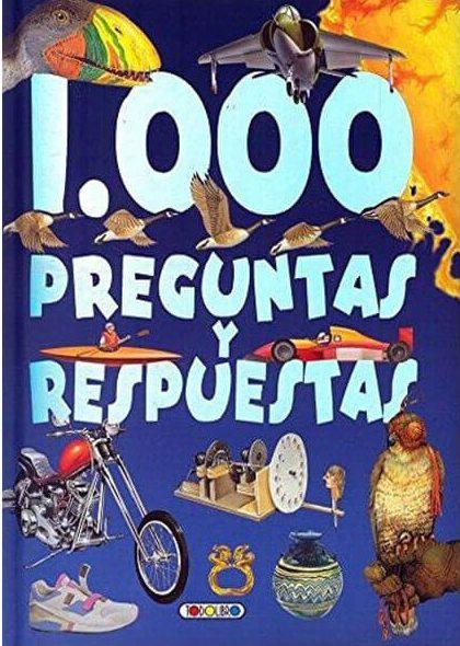 1000 PREGUNTAS Y REPUESTAS