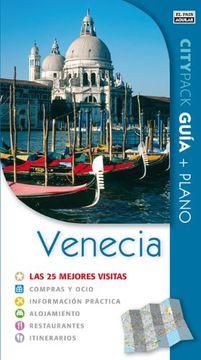 VENECIA CITY PACK