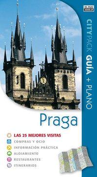 PRAGA CITY PACK