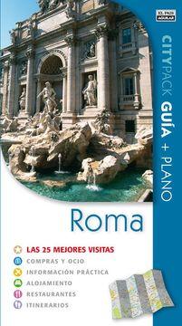 ROMA CITY PACK
