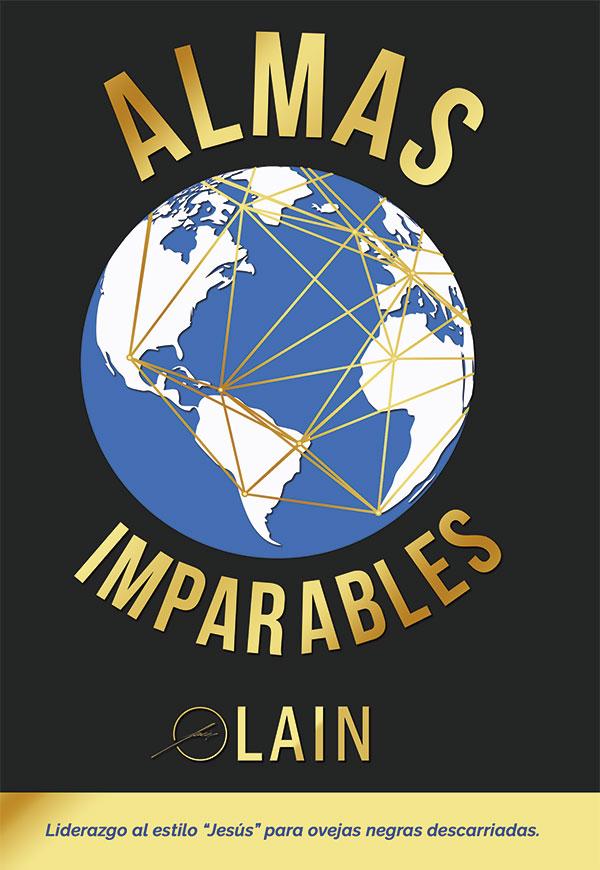ALMAS IMPARABLES