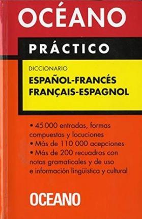 DICCIONARIO PRACTICO ESPAÑOL FRANCES