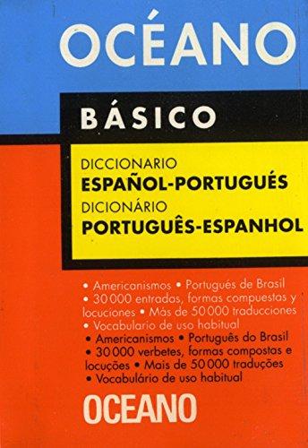 DICCIONARIO BASICO ESPAÑOL PORTUGUES