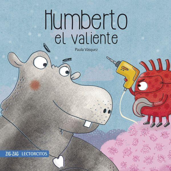 HUMBERTO EL VALIENTE