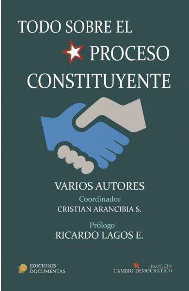 TODO SOBRE EL PROCESO CONSTITUYENTE