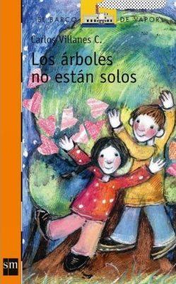 LOS ARBOLES NO ESTAN SOLOS