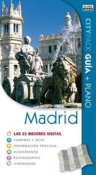 MADRID CITY PACK