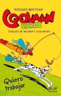 COOLMAN Y YO QUIERO TRABAJAR