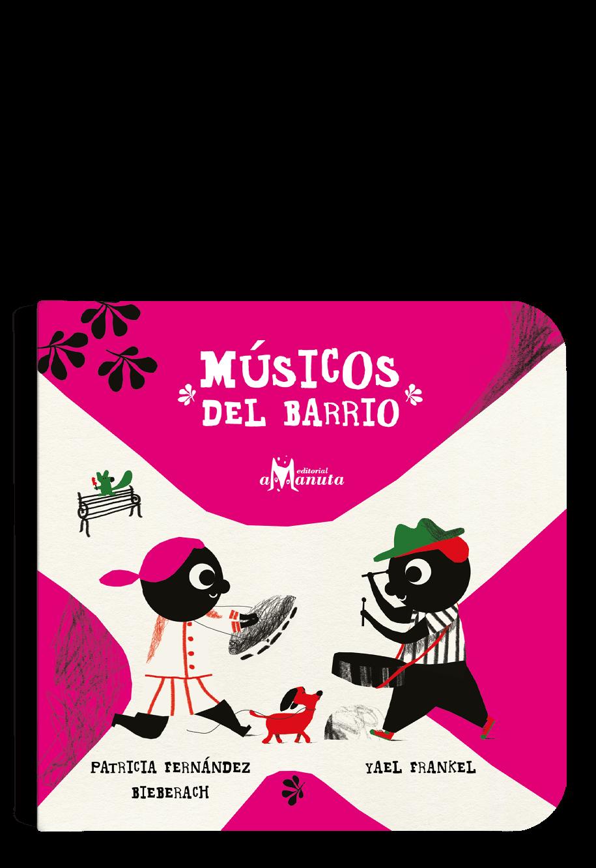 MUSICOS DEL BARRIO