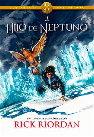 LOS HEROES DEL OLIMPO 2 EL HIJO DE NEPTUNO TD
