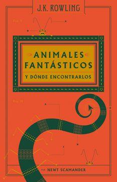 ANIMALES FANTASTICOS Y DONDE ENCONTRARLOS TD