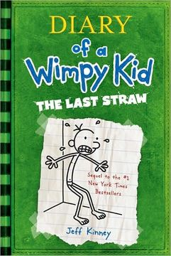 DIARY OF A WIMPY KID 3 THE LAST STRAW