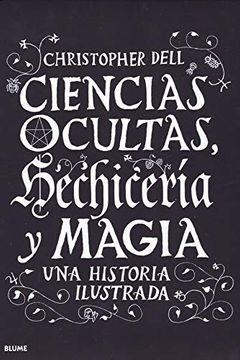 CIENCIAS OCULTAS HECHICERIA Y MAGIA