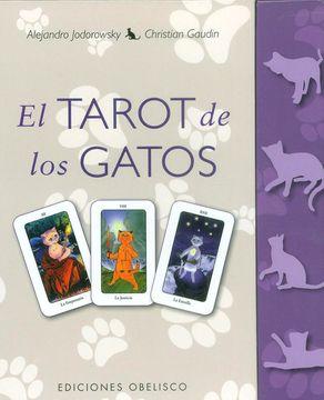 EL TAROT DE LOS GATOS (LIBRO + CARTAS)