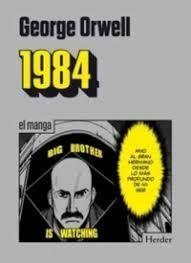1984 EL MANGA