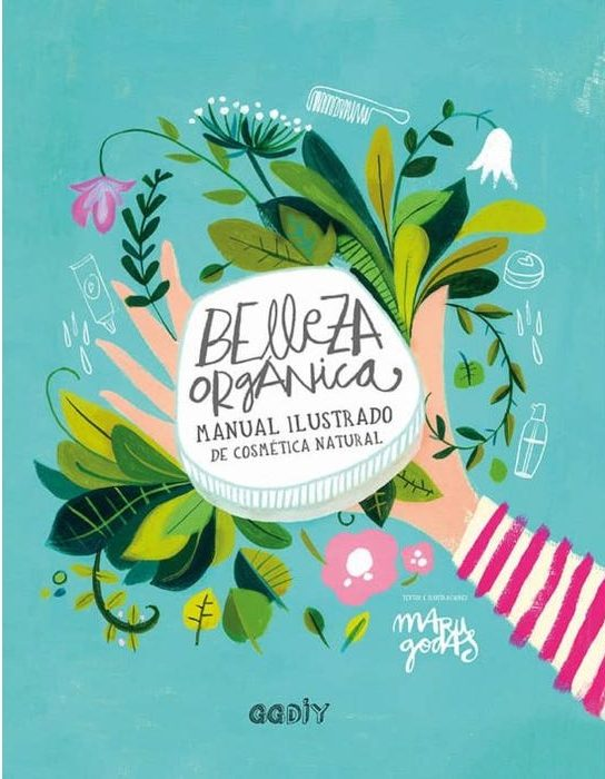 BELLEZA ORGANICA