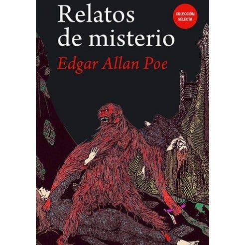RELATOS DE MISTERIO