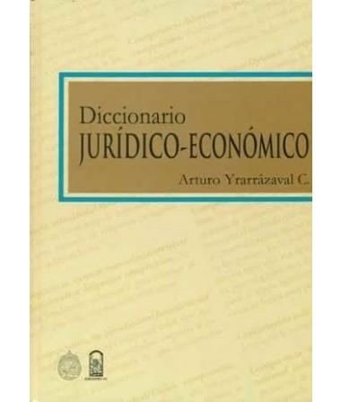 DICCIONARIO JURIDICO ECONOMICO