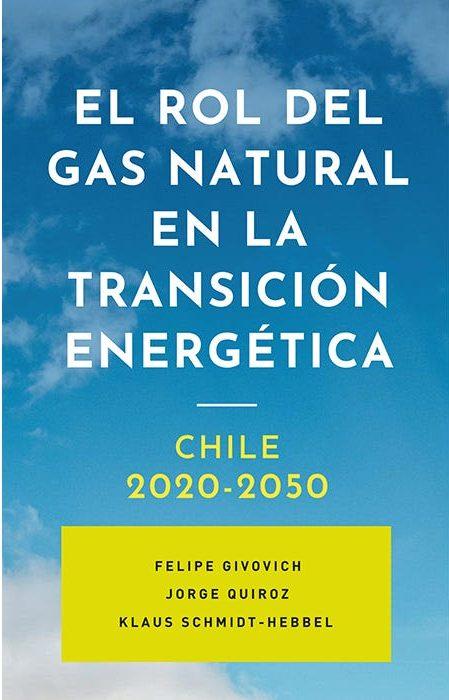 EL ROL DEL GAS NATURAL EN LA TRANSICION ENERGETICA