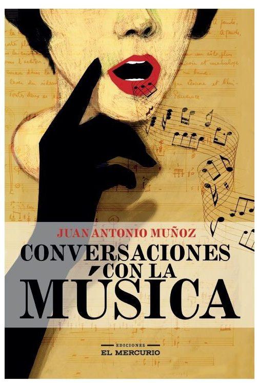 CONVERSACIONES CON LA MUSICA