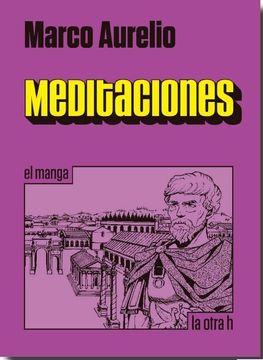 MEDITACIONES EL MANGA