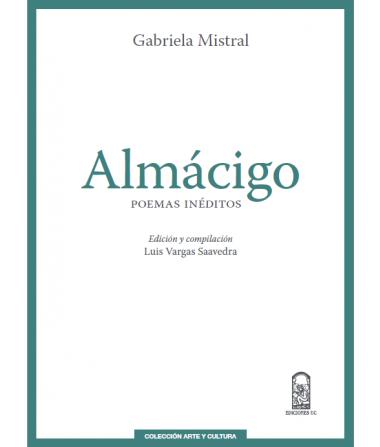 ALMACIGO POEMAS INEDITOS