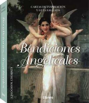 BENDICIONES ANGELICALES (LIBRO + CARTAS)