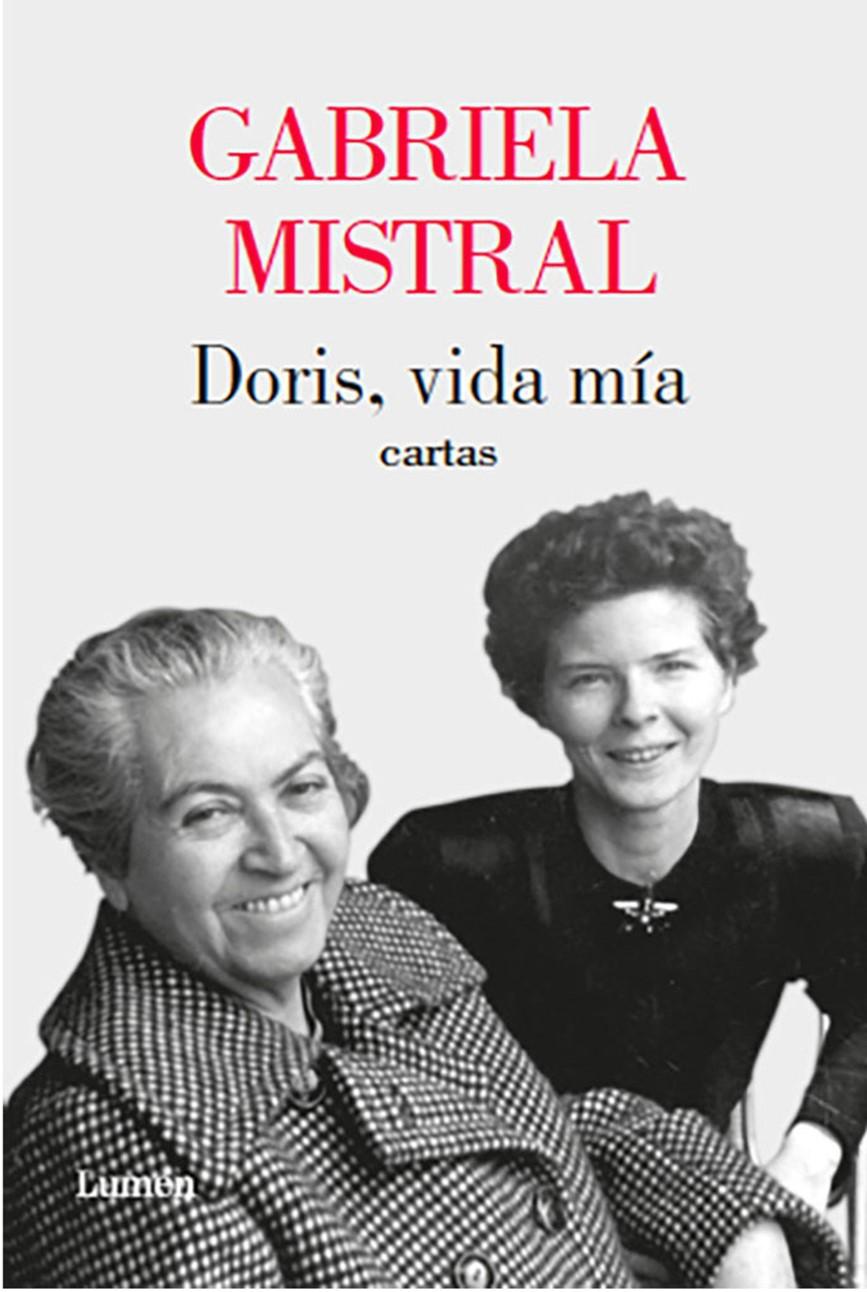 DORIS VIDA MIA CARTAS