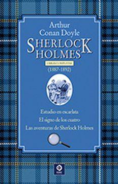 SHERLOCK HOLMES VOL I (1887-1892)