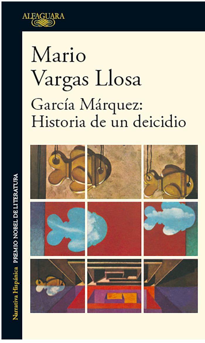 GARCIA MARQUEZ HISTORIA DE UN DEICIDIO